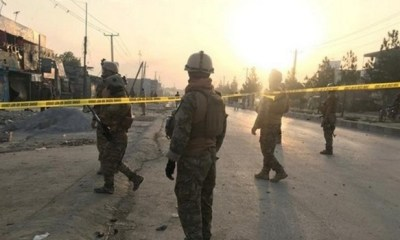 ISIS claims responsibility for Afghan prison attack which claimed 29 lives