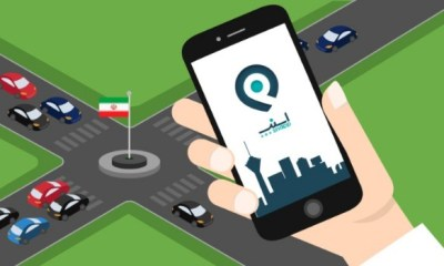 MTN to sell stake in Iran ride-hailing app Snapp