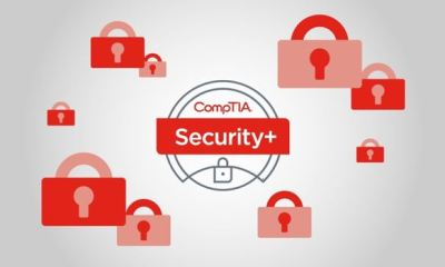 Inputs vs. Outputs of CompTIA Security+ Certification