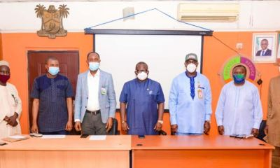 LAWMA advices Kogi State on waste management