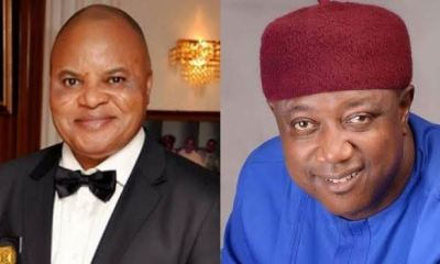 APC takes side, as two candidates emerge from parallel primaries for Imo North by-election