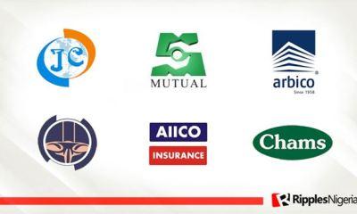 Japaul, Mutual Benefits, Arbico, Courteville top Ripples Nigeria Stocks Watchlist