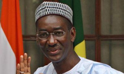 Mali interim president names civilian Prime Minister