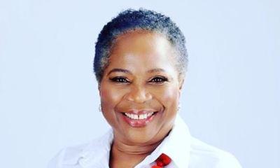 Onyeka Onwenu reveals where she would prefer to be if Nigeria breaks up