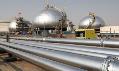 Shutdown of refineries in Nigeria, others to help Asia, Europe petrol sales –S&P Global