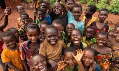 57% Nigerian children without birth certificate —UNICEF