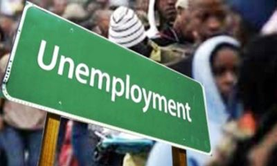 Nigeria's unemployment rate to hit 30% by December –PwC
