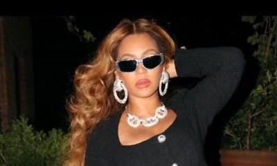 "#EndSARS: ""I'm hearbroken"" –Singer, Beyonce, reacts to Lekki killings"
