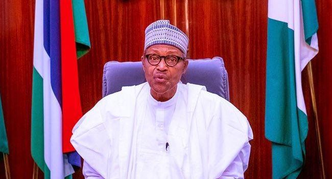 EDITORIAL...Buhari's #EndSARS broadcast: A belated dish served cold