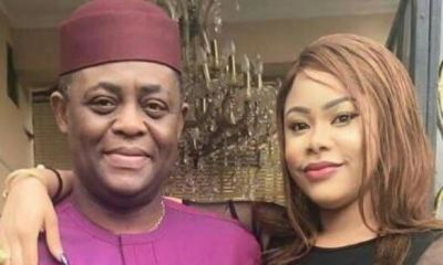 I caught her in bed with a married man, Fani-Kayode reacts to viral video of him allegedly abusing ex-wife
