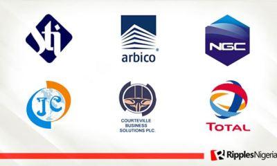 Sovereign Trust, Arbico, Japaul, Nig-German Chemicals top Ripples Nigeria Stocks Watchlist