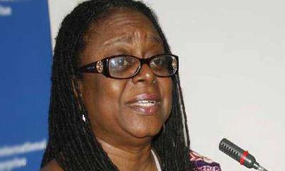 Toki Mabogunje, President LCCI