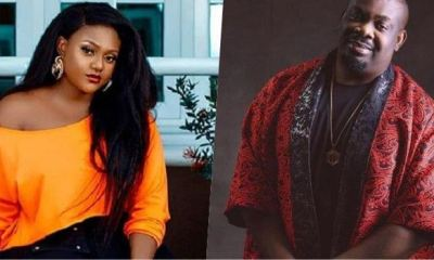 Nollywood actress reveals she's crushing on Don Jazzy, wants a date