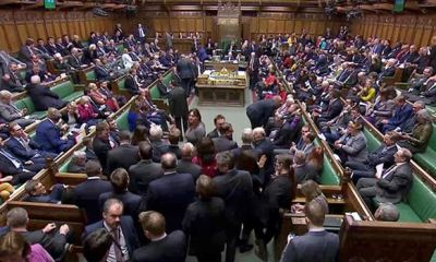 #EndSARS: British MPs to deliberate on request for sanction against Nigeria Monday