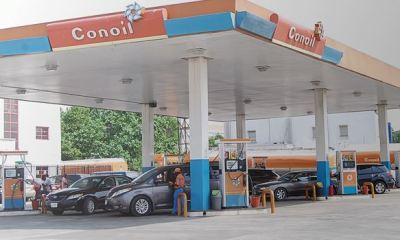 Conoil's 9-month profit contracts by 35% after N25bn revenue drop