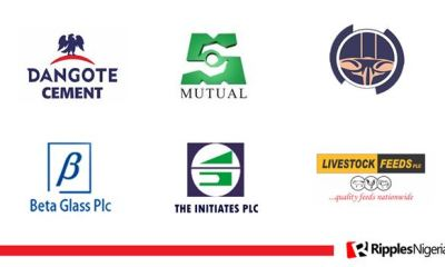 Dangote Cement, Mutual Benefits, Courteville top Ripples Nigeria Stocks Watchlist