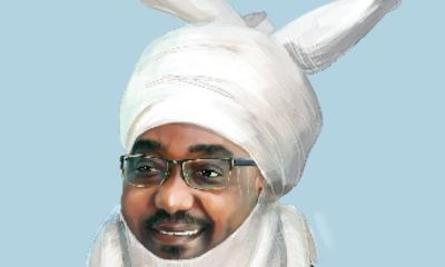 Kaduna govt to install Emir of Zazzau today