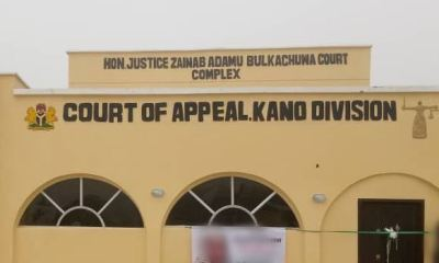 Court reserves judgement in appeal by Kano musician sentenced to death
