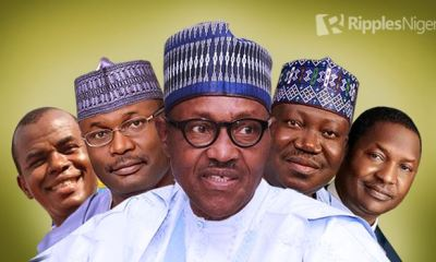 QuickRead: Malami's porous hypothesis, northern govs' fears; three other stories we tracked. Why they matter