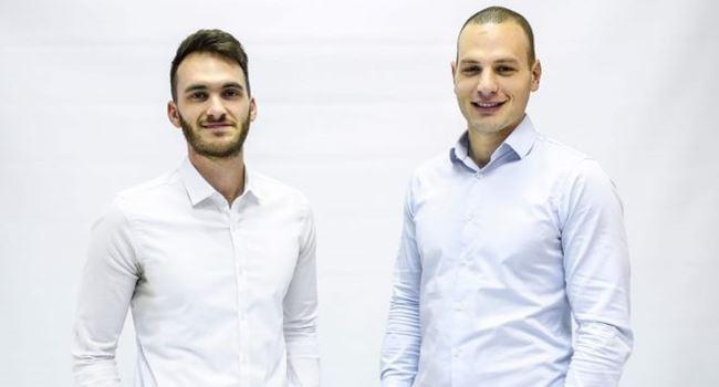 Fundrr wins SME finance company