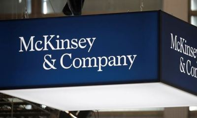 Another round of banking consolidation inevitable –McKinsey