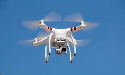 US consulate plans drone bootcamp for Nigerian entrepreneurs