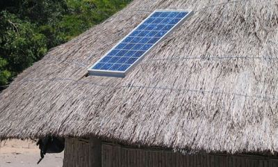 Nigerian govt enters pact with seven firms for rural electrification