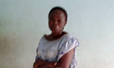 Suspected female kidnapper arrested in Ekiti while attempting to abduct three school children