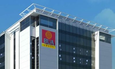 BUA Cement raises N115bn debt through bond issue