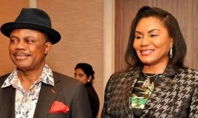 Anambra govt denies Gov Obiano, wife infected with COVID-19