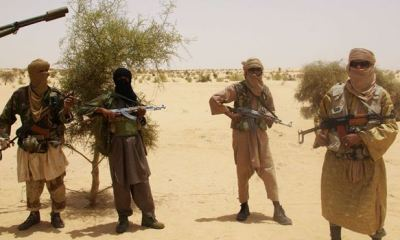 Six Malian soldiers killed in two separate attacks by terrorists