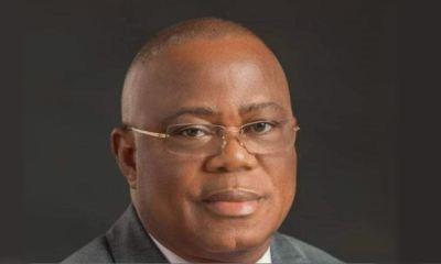 PDP chairman in Akwa Ibom, Ekpeyong dies of COVID-19