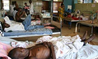 Diarrhea claims four lives in Sokoto, 56 hospitalised