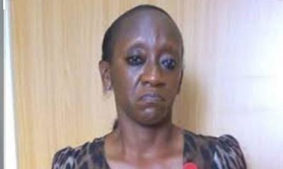 Again, Ex-Oyo High Court deputy chief registrar jailed for issuing dud cheque