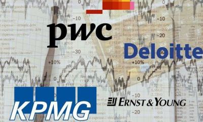 Nigerian-owned audit firms lose over N2bn to Big Four auditors in 2020
