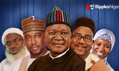 QuickRead: The Ortom, Bala dirty wars. Four other stories we tracked and why they matter