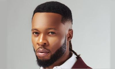Singer Flavour speaks on his life before stardom