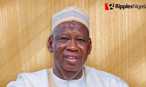 RANKING NIGERIAN GOVERNORS JANUARY, 2021: Ganduje the lone voice of reason