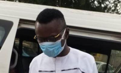 Court sends Ilorin 'yahoo boy' to prison over love scam