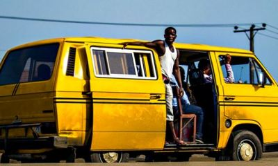 Lagos set to replace yellow buses with blue ones