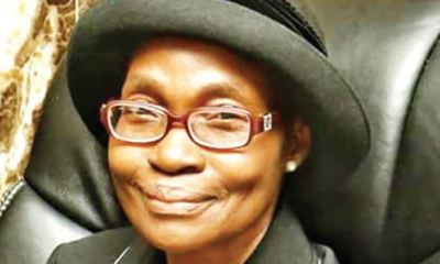 Akeredolu orders probe, as Ondo CJ's brother accuses her of illegally detaining him for 3yrs