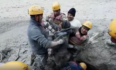14 feared killed, 170 others missing in India after Himalayan glacier bursts