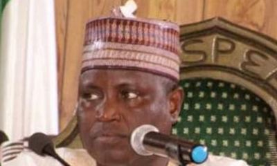 Borno Assembly Speaker dismisses claim by Minister Lai, says Boko Haram in full control of Guzamala LGA