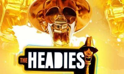 HEADIES 2021: Who should be the next big act? Omah Lay, Tems, Oxlade, Shmurda