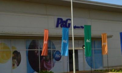 Procter & Gamble under investigation over non-payment of tax