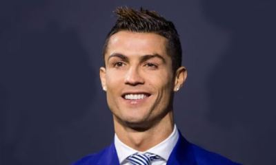Cristiano Ronaldo becomes first player to receive payment in cryptocurrency