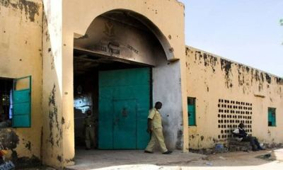 NCoS reveals seven persons injured in melee at Bauchi correctional facility