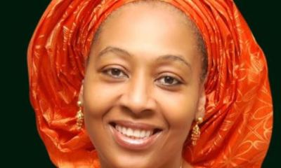 Ekwueme's daughter joins Anambra guber race