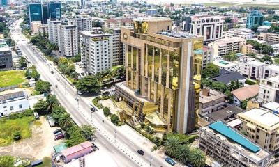Lagos, 7th fastest growing city globally —NIPC