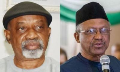 NMA accuses Ngige, Ehanire of sabotaging govt efforts to fix health sector